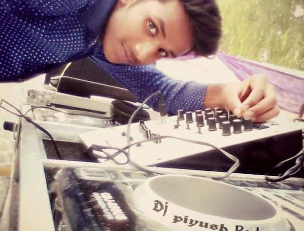 Aabha DJ Event DJ weddingplz