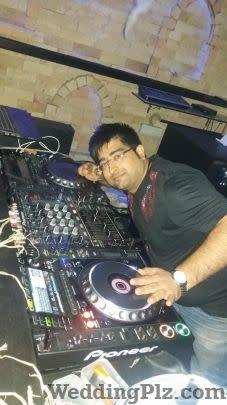 DJ Mukul Vohra DJ weddingplz