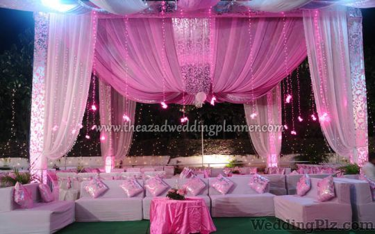 The Azad Event Management Companies weddingplz