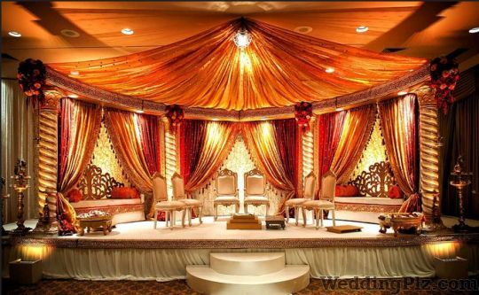 Barkha And Party Event Management Companies weddingplz