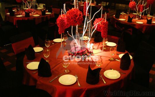 MB Events Event Management Companies weddingplz