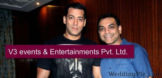 V3 Event and Entertainment Pvt. Ltd. Event Management Companies weddingplz
