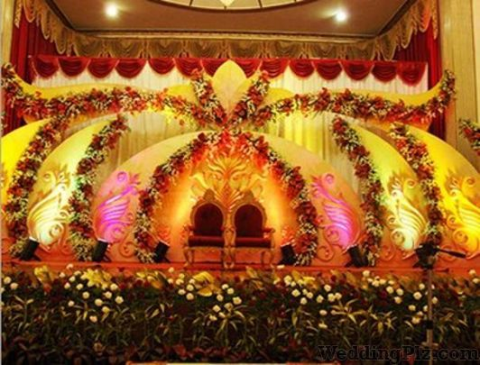 Able Events Florists weddingplz
