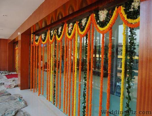 Om Sai Flower Decoration Florists weddingplz