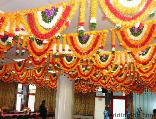 Shantabai Flowrist Florists weddingplz