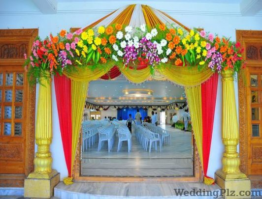 Shree Ganesh Flower Decorators Florists weddingplz