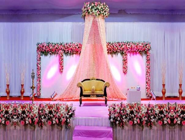 Interiors and More Pvt. Ltd. Florists weddingplz