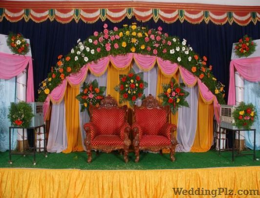 Raj Decorator And Caterers Florists weddingplz