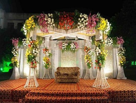 Arora Flower House Florists weddingplz