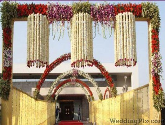 Akash Flower Decorator Florists weddingplz