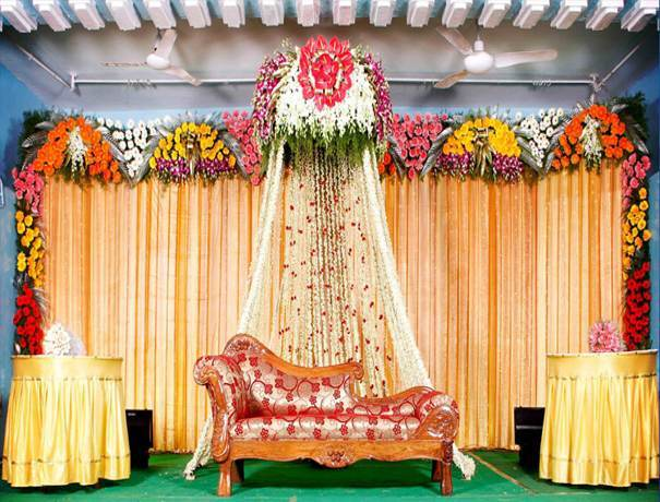 Just Florist Pvt. Ltd. Florists weddingplz
