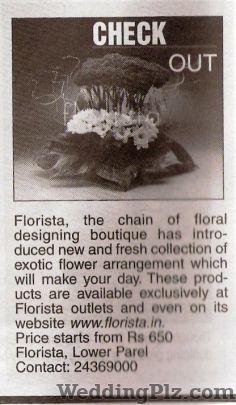 Florista Florists weddingplz