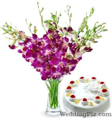 Just Florist Pvt Ltd Florists weddingplz