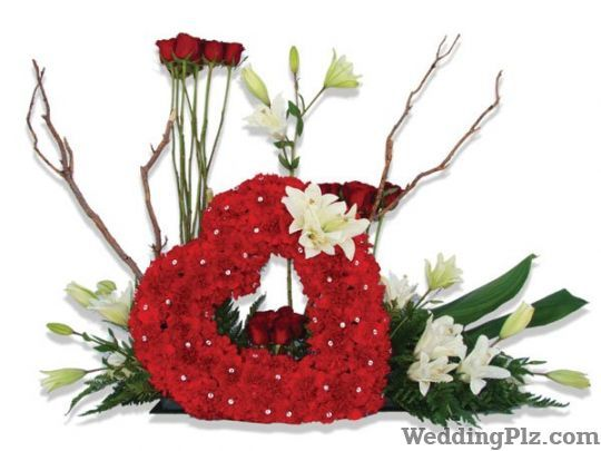 Nikhils Flower Co Florists weddingplz