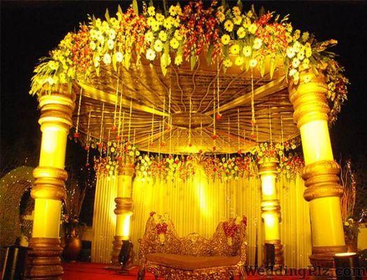Just Rajanish Fusion Flower Florists weddingplz