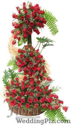 Flora Passion India Florists weddingplz