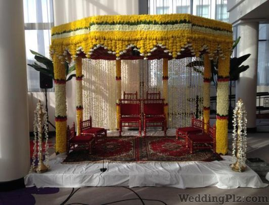 Govind Flower Decorators Florists weddingplz