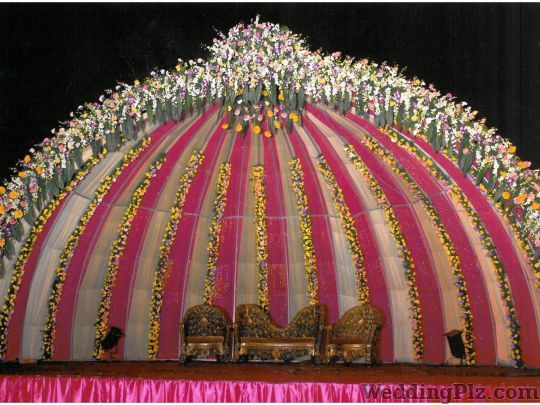 Saurav Flower Florists weddingplz