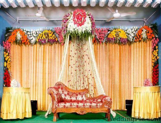 Sparsh The Flower Magic Florists weddingplz