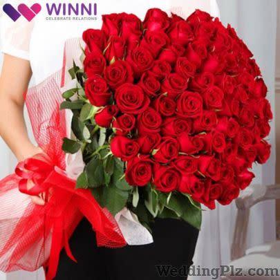 Winni Florists weddingplz