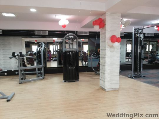 RDX Gym And Spa Gym weddingplz