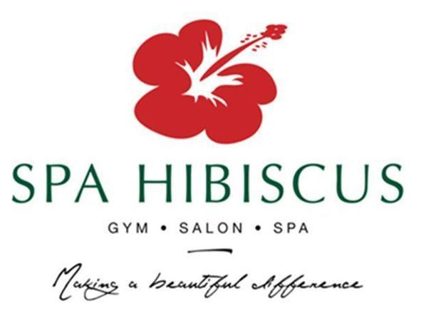 Spa Hibiscus Gym weddingplz
