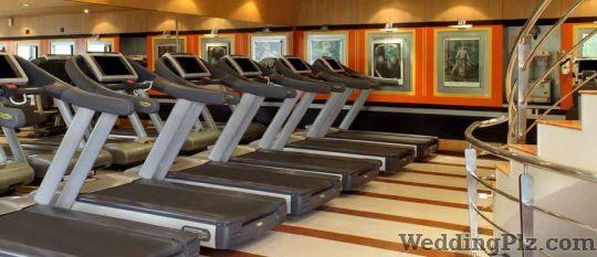 Ozone Fitness N Spa Gym weddingplz