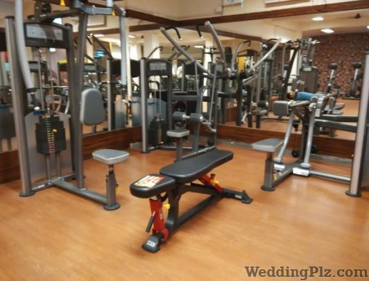 Fitness Junkie Gym weddingplz