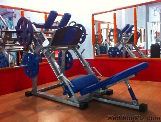 Body Mechanics Gym weddingplz