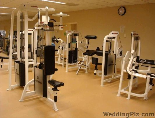 Ministry Of Fitness Gym weddingplz
