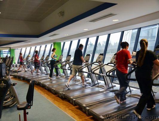Juls Fitness Studio Gym weddingplz