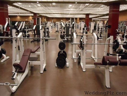 Slimwell Health Club Gym weddingplz