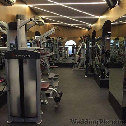 I Think Fitness Gym weddingplz