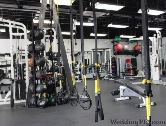 Balanced Body Gym weddingplz