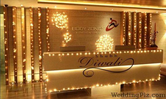 Body Zone Fitness and Spa Gym weddingplz