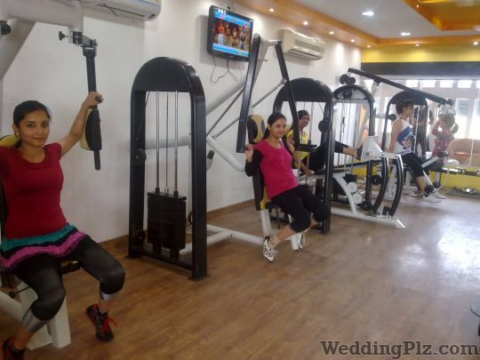 Oceanic Fitness Gym weddingplz
