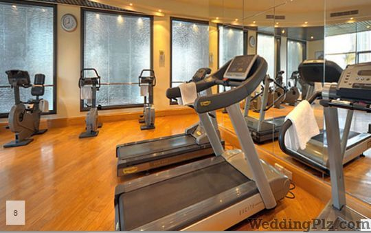 Club Pulse Piccadily Gym weddingplz