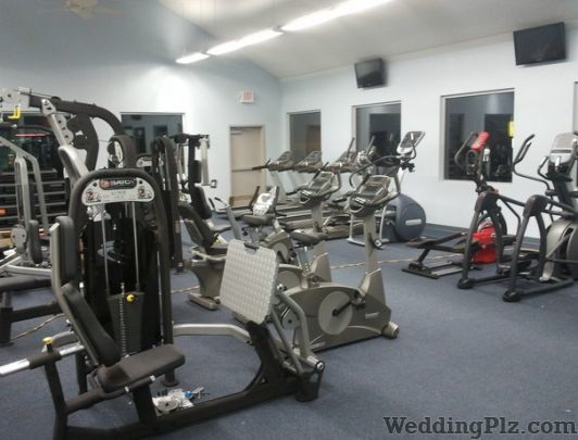 Club Nirvana Gym weddingplz