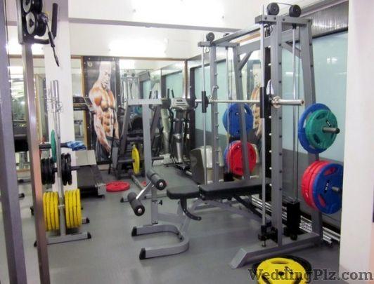 Body Exchange Fitness Centre Gym weddingplz