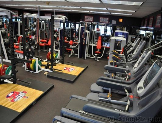 Valentine Fitness Hi Tech Gym Gym weddingplz