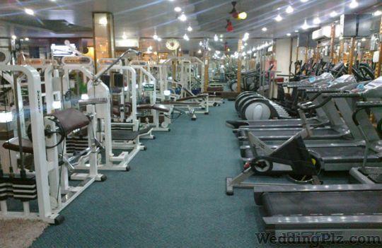 Libra Health Club Gym weddingplz