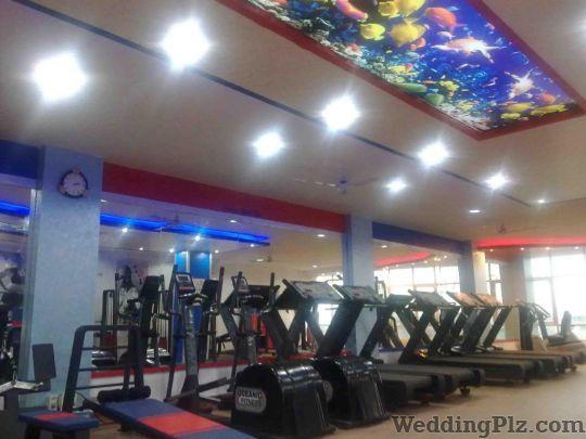 Oceanic Fitness Gym weddingplz