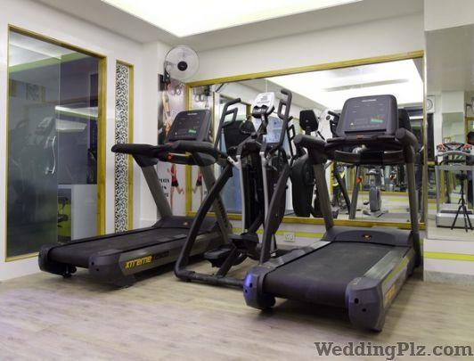 Reeonn Fitness Studio Gym weddingplz
