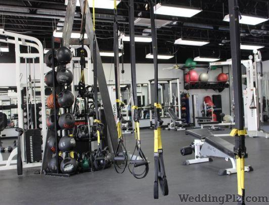 Aero Fitness Center Gym weddingplz