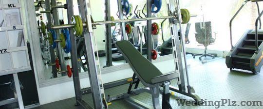 B3 Wellness Studio Gym weddingplz