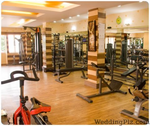 The Body Works Fitness Center Gym weddingplz