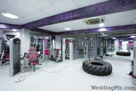 Chisel Gym weddingplz