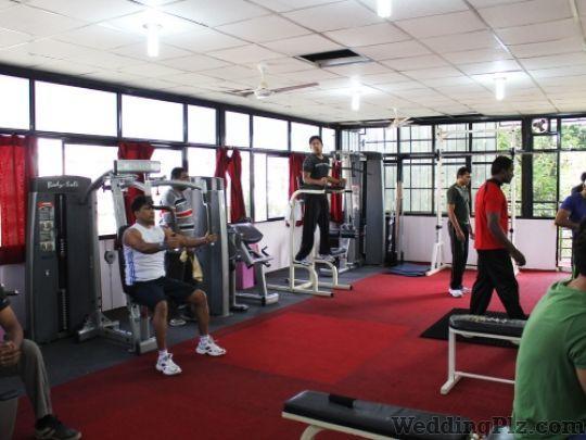 Euro Fitness Centre Gym weddingplz