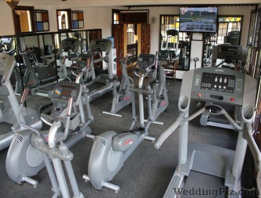 Haute Fitness Gym weddingplz