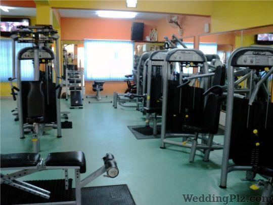 O2 The Fitness Gym weddingplz